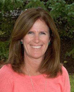 Debbie Haughney