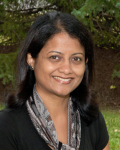 Ranjeeta Ghosh